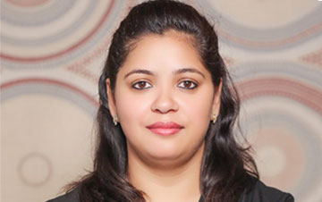 Ms Shefali Agnihotri