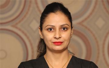 Ms. Manjeet