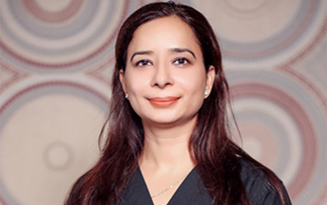 Dr. Sandeep Cheema Sohi