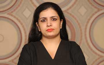 Ms. Jasdeep